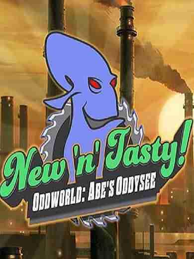 Descargar Oddworld Abes Oddysee New n Tasty [ENG][ACTiVATED] por Torrent